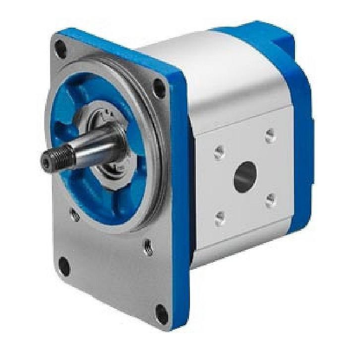 Original Original import Rexroth AZPU series Gear Pump 1517223357AZPU-22-050REC12PX-S0872