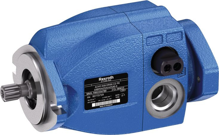 Original Original import PVPC-C-4046/10 Rexroth PV7 series Vane Pump