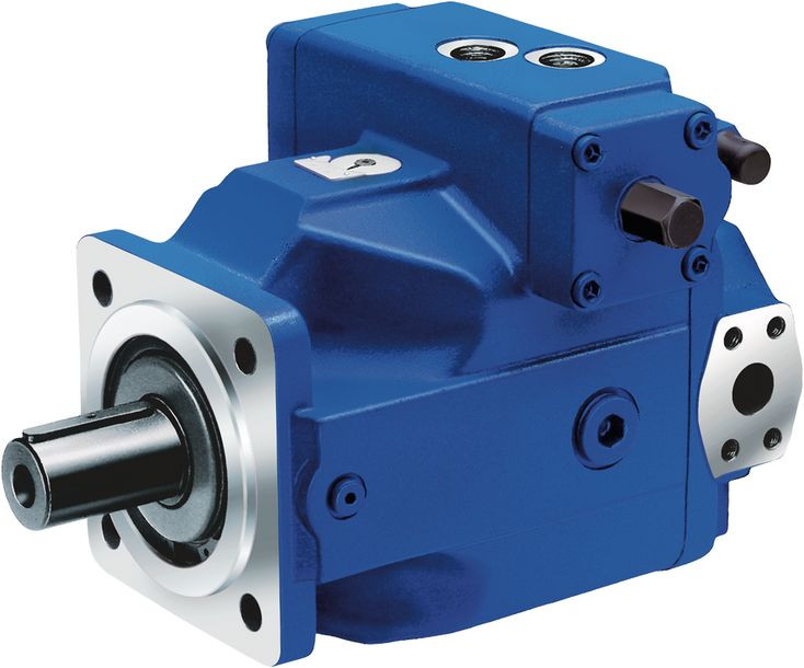 A7VO107DR/63R-NZB019610394 Original import Rexroth Axial plunger pump A7VO Series
