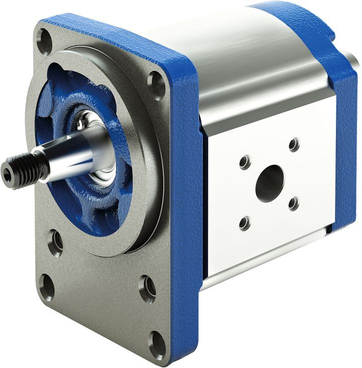 Original Original import PV7-20/20-25RA01MA0-05+00540815 Rexroth PV7 series Vane Pump