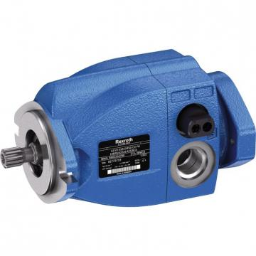 Original Original import R900935443PV7-1X/40-45RE37MC3-16-A184 Rexroth PV7 series Vane Pump