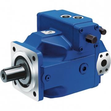 Original Original import R900740824PV7-1X/100-118RE07MW0-16WH Rexroth PV7 series Vane Pump