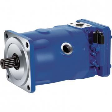 Original Original import R900931321PV7-1X/06-14RA01MA0-04-A257 Rexroth PV7 series Vane Pump