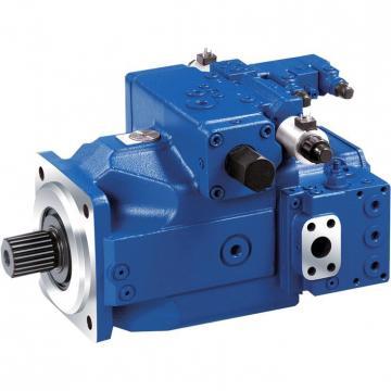 A4VSO125MA/30L-PPB13NOO Original import Original Rexroth A4VSO Series Piston Pump