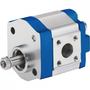 Original Original import R900751356PV7-1X/25-45RE01MC7-08WG Rexroth PV7 series Vane Pump