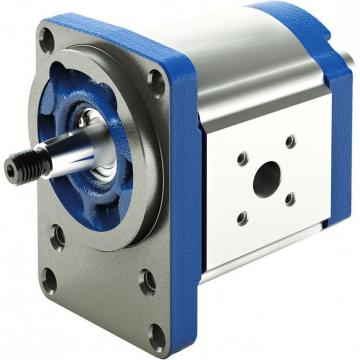 Original Original import Rexroth AZPU series Gear Pump 517765020AZPUS-22-050/019REC1212PB-S0871