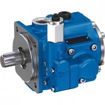 Original Original import R900961521PV7-1X/100-118RE07MC6-16 Rexroth PV7 series Vane Pump