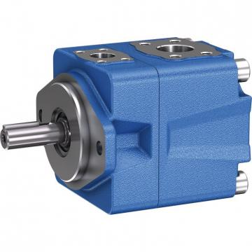 Original Original import Rexroth AZPU series Gear Pump 517765006AZPUSS-22-050/022/016REC072020PB-S0514