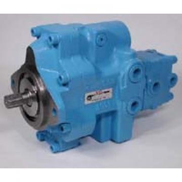PVS-1B-16N1-UZ-12 PVS Series Hydraulic Piston Pumps NACHI Imported original