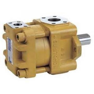 SUMITOMO Original import Series Gear Pump QT33-16F-A