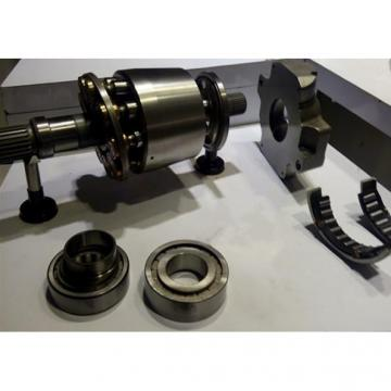 Mud Pump Crankshaft bearing Triplex Piston ECS-629